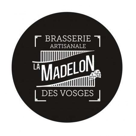 Boite fer de Madeleines de Commercy - 175g