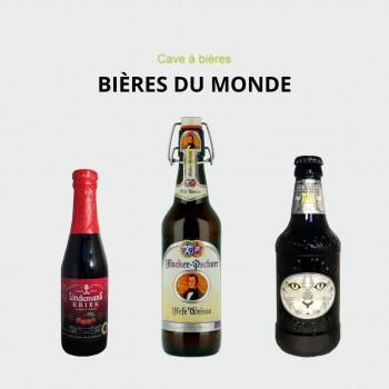 Bière du Monde de qualité  | Les Saveurs du Colombier